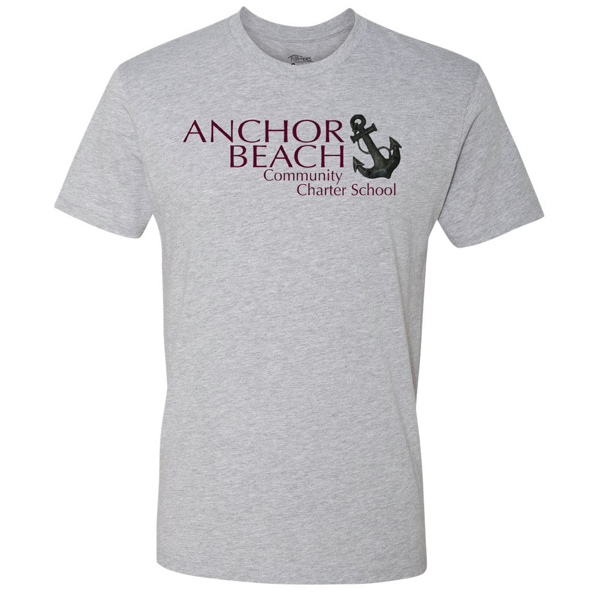 The Fosters Anchor Beach T-Shirt