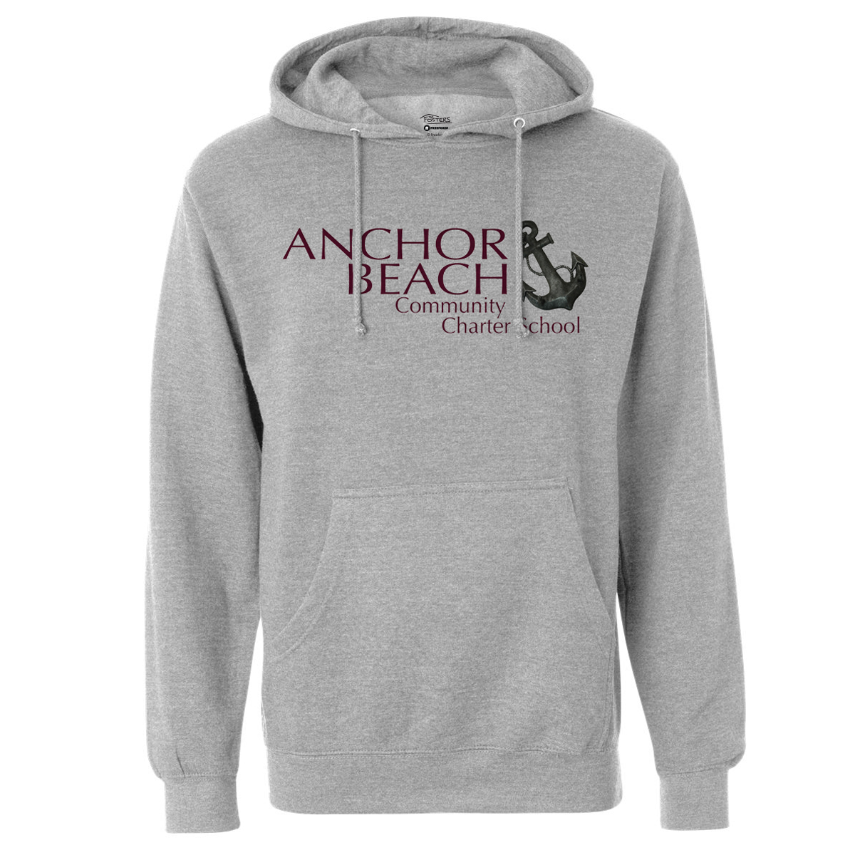 The Fosters Anchor Beach Pullover Hoodie