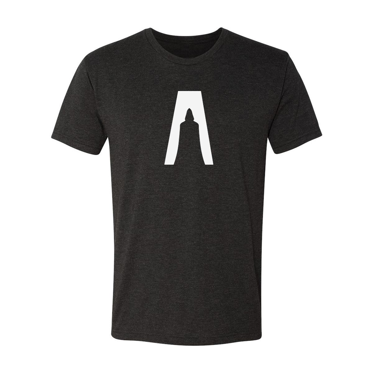 Marvel's Cloak & Dagger Cloak Icon T-Shirt