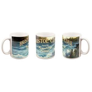 Siren Bristol Cove Mug