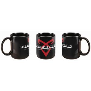 Shadowhunters Angelic Rune Symbol Mug