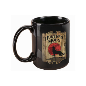Shadowhunters Hunters Moon Mug