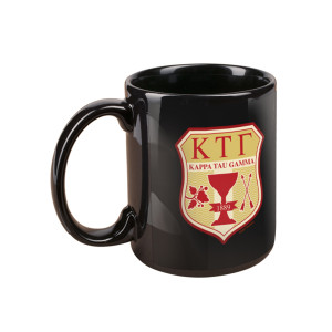 Greek Kappa Tau Gamma Mug