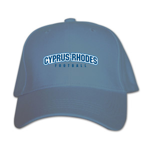 Greek Cyprus Rhodes Baseball Hat