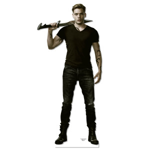 Shadowhunters Jace Standee