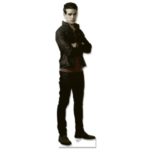 Shadowhunters Simon Standee