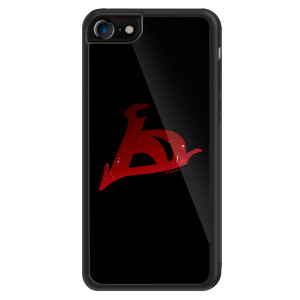 Shadowhunters Communication Rune Symbol iPhone Case