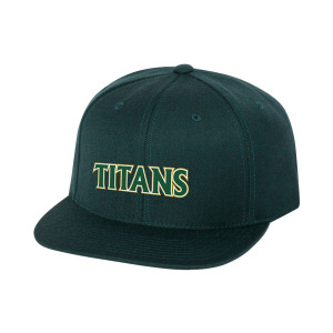 Grown-ish Titans Snapback