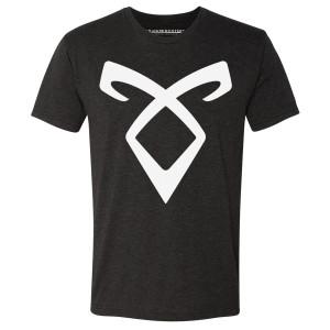 Shadowhunters Angelic Power Rune T-Shirt