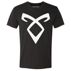 Shadowhunters Angelic Power Rune T-Shirt