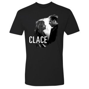 Shadowhunters Clace T-Shirt