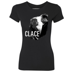 Shadowhunters Clace Women's T-Shirt