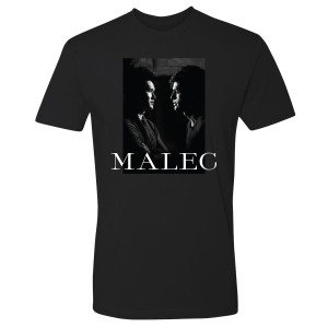 Shadowhunters Malec T-Shirt