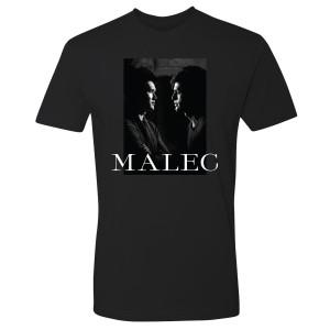 Shadowhunters Malec T-Shirt