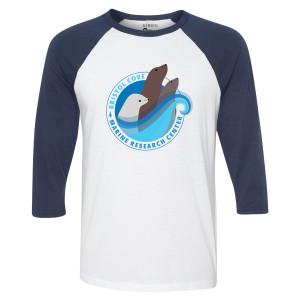 Siren Bristol Cove Marine Research Raglan T-Shirt