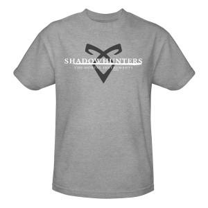 Shadowhunters Logo T-Shirt