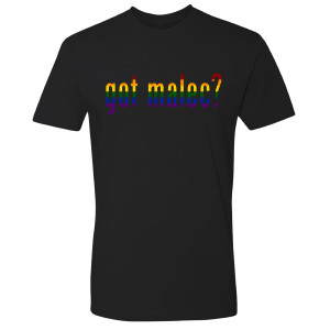 Shadowhunters Got Malec? T-Shirt