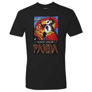 Shadowhunters Rock Solid Panda T-Shirt