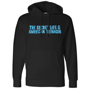 Secret Life of the American Teenager Logo Pullover Hoodie