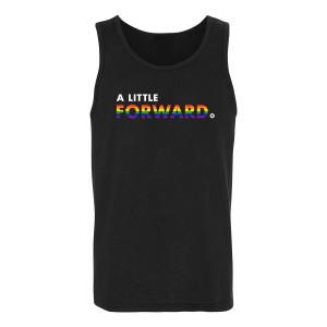 Forward Tank Gay Pride