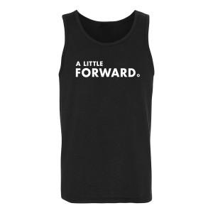 Forward Tank Pride
