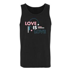 Love Tank Trans Pride
