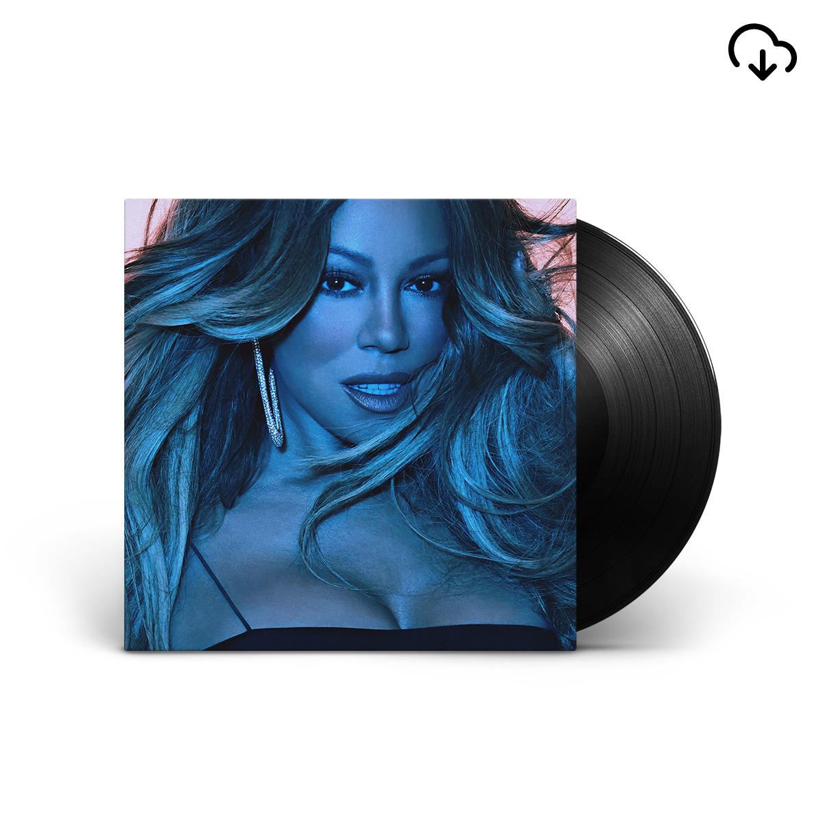 CAUTION Vinyl LP