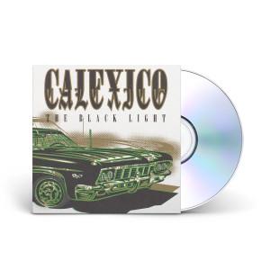 The Black Light CD