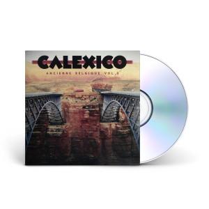 Ancienne Belgique Vol. 2 CD
