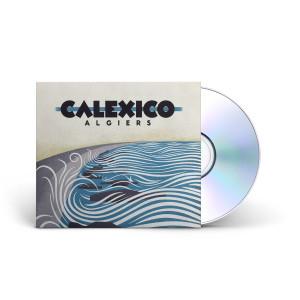 Algiers CD