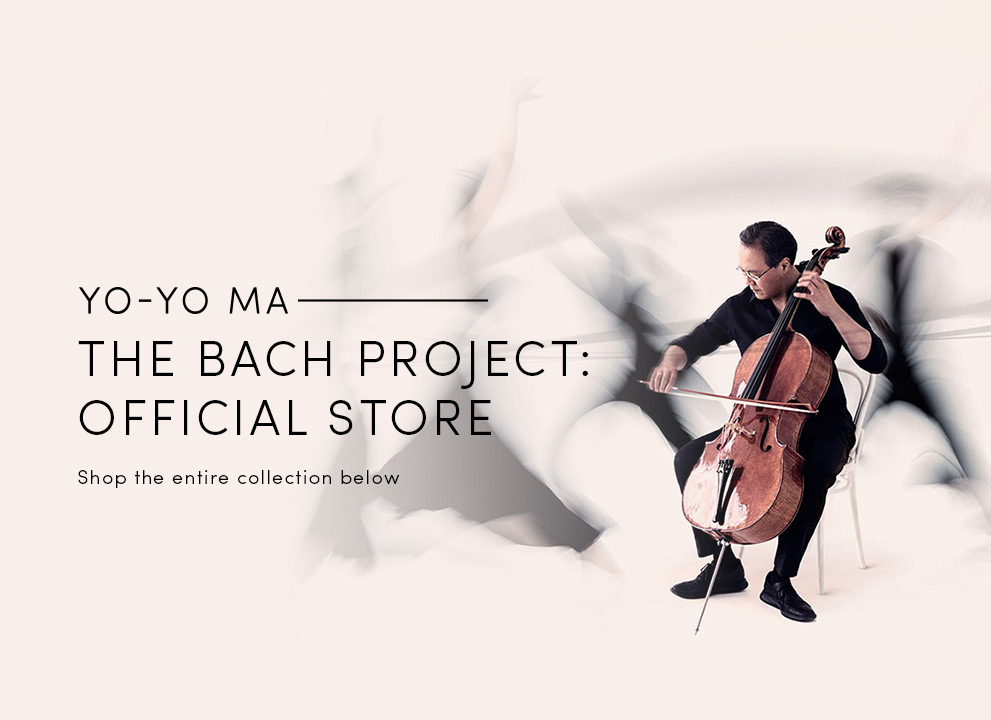 Yo-Yo Ma | The Bach Project