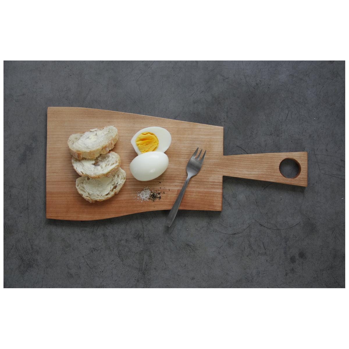 JK Custom Furniture: Cheese Board