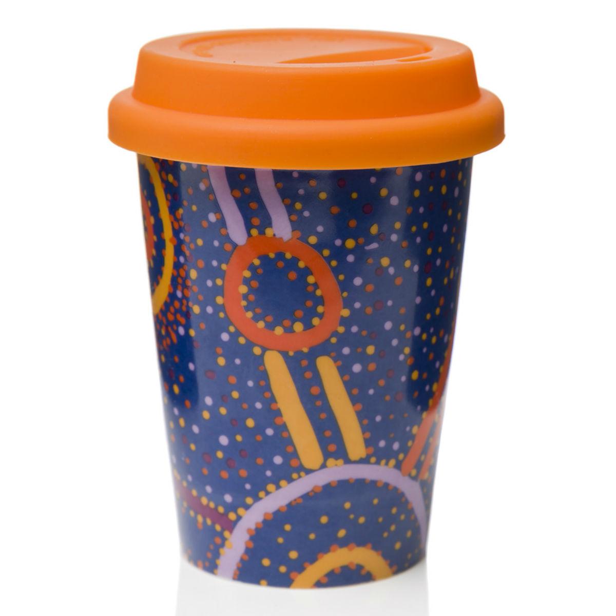 Alperstein Designs -- Australia: Watson Robertson Insulated Mug
