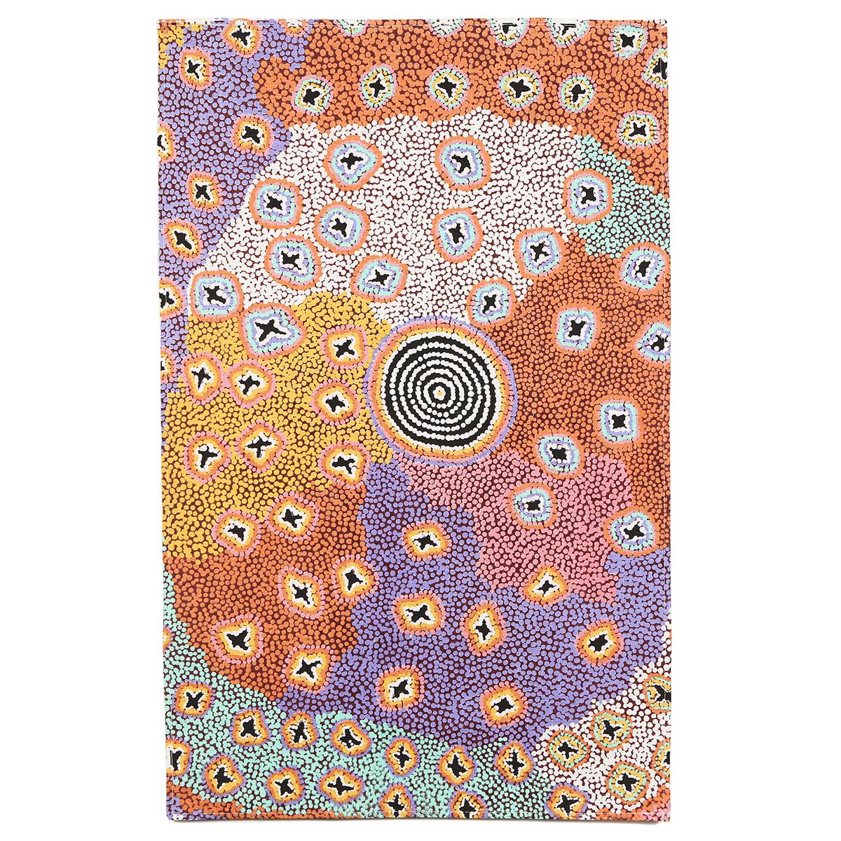 Alperstein Designs -- Australia: Ruth Stewart Tea Towel