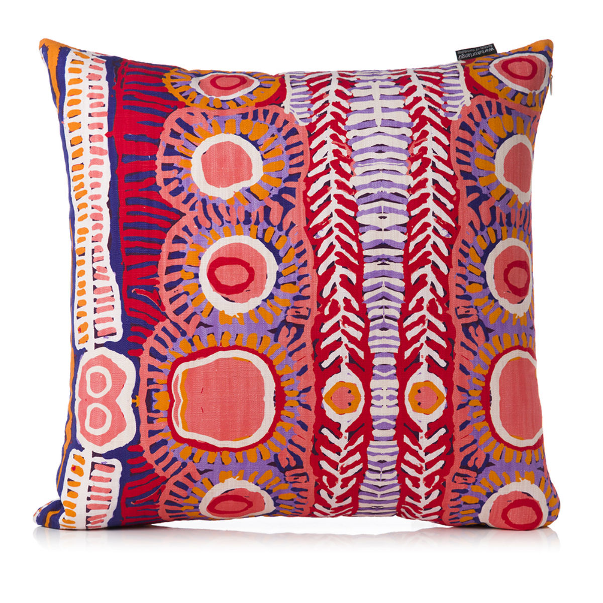 Alperstein Designs -- Australia: Murdie Morris Cushion Cover