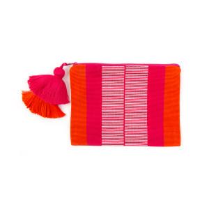 Pais Textil -- Peru: Ande Pouch