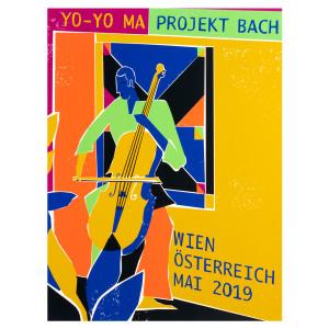 Bach Project - Vienna, Austria 2019