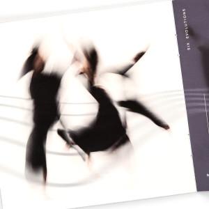 Six Evolutions: CD