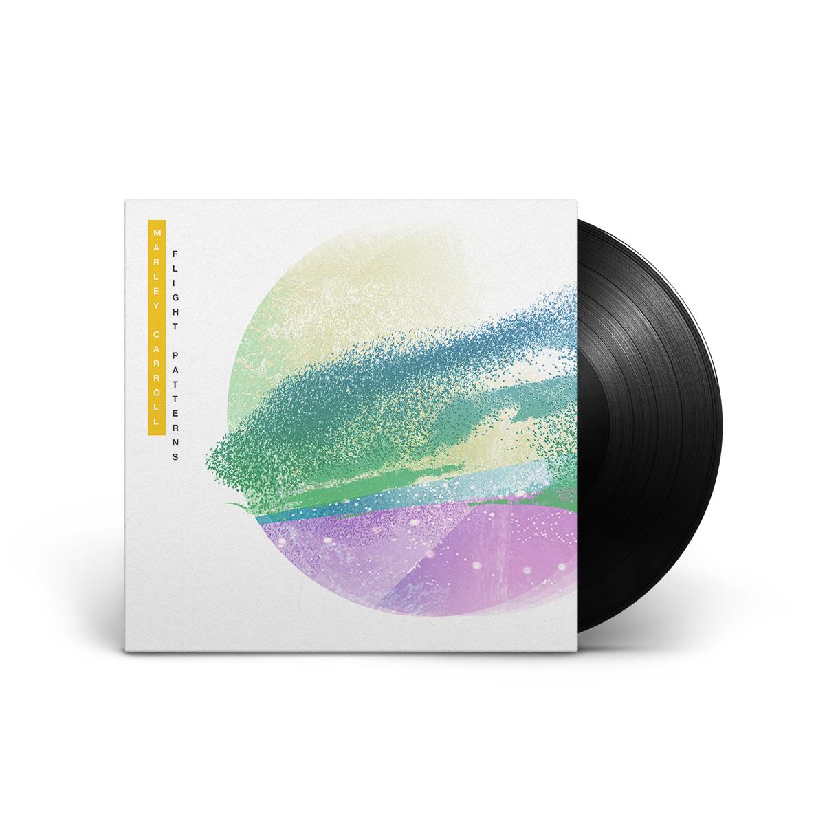 Marley Carroll - Flight Patterns LP