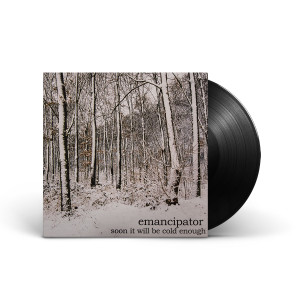 Soon It Will Be Cold Enough LP - Emancipator