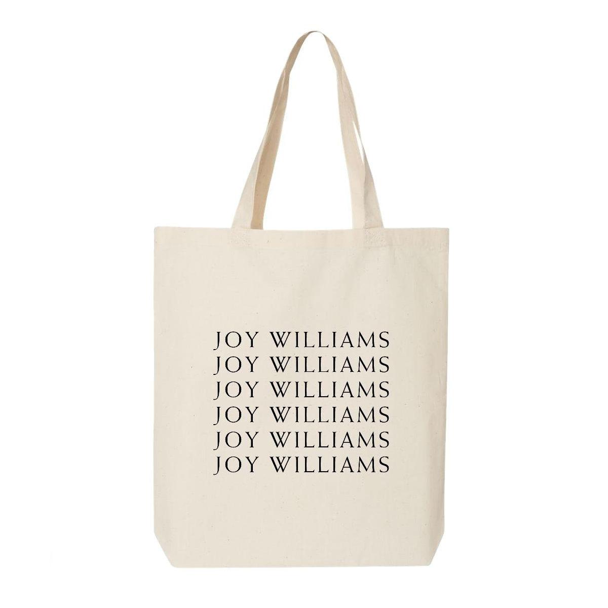Joy Williams Tote