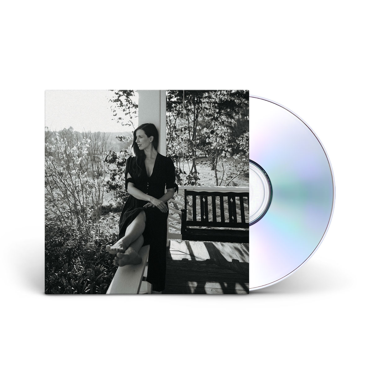 Joy Williams Front Porch CD