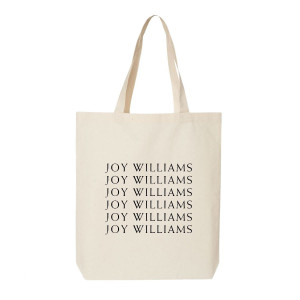 Joy Williams Tote
