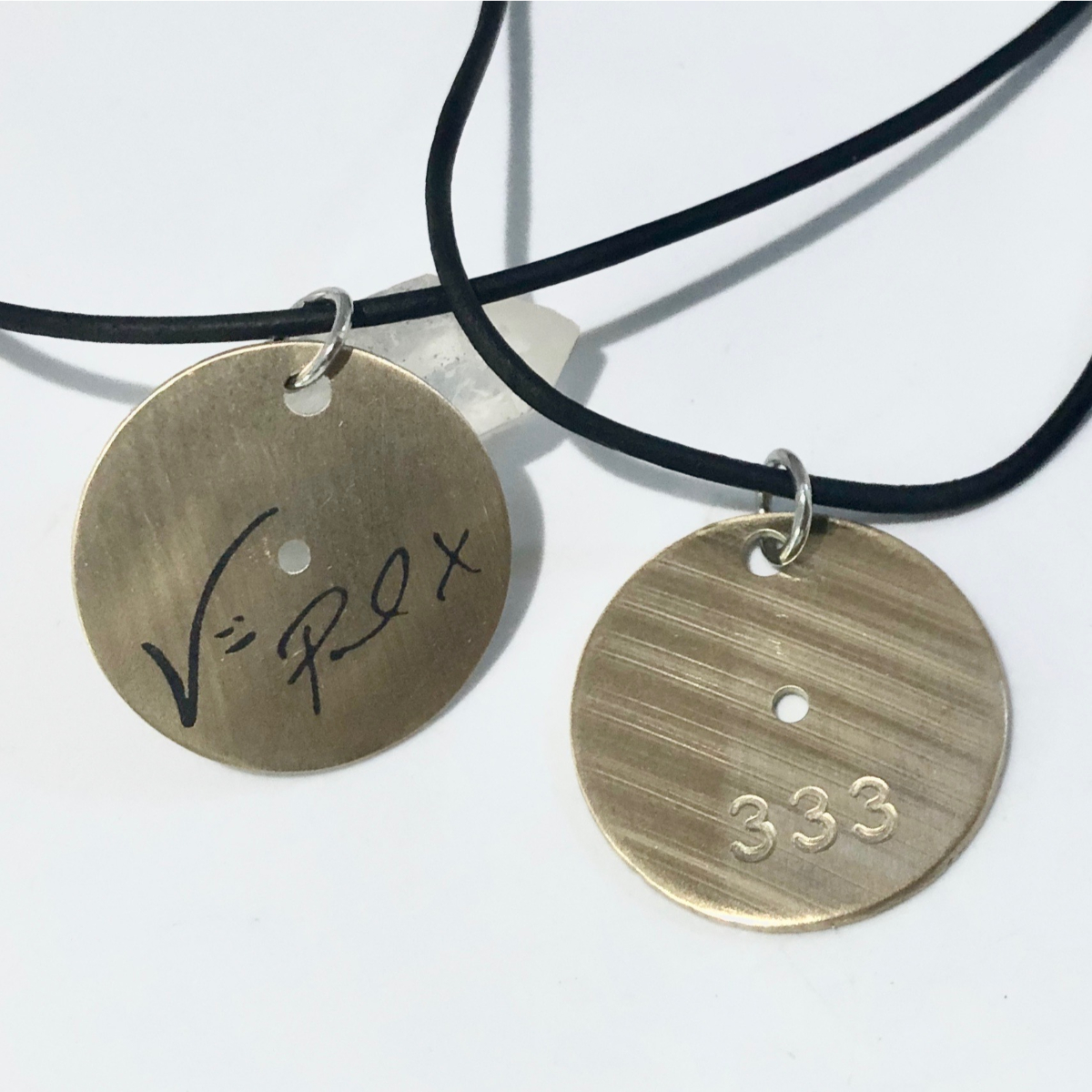 Vinnie Paul Limited Edition Necklace