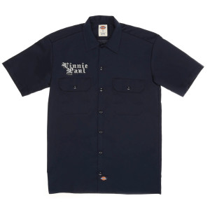 Vinnie Paul Logo Workshirt