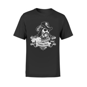 Vinnie Paul Logo T-Shirt