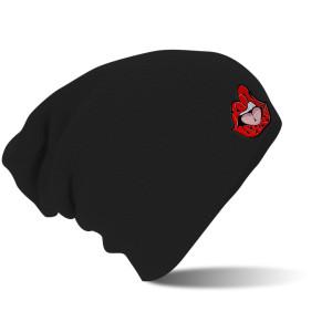 Kodie Shane Lips Logo Skully Cap