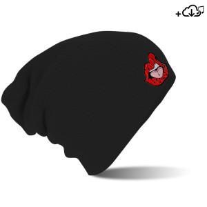 Kodie Shane Young HeartThrob Download + Lips Logo Skully Cap