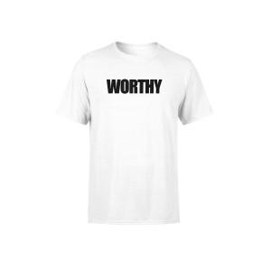 Youth Worthy T-shirt