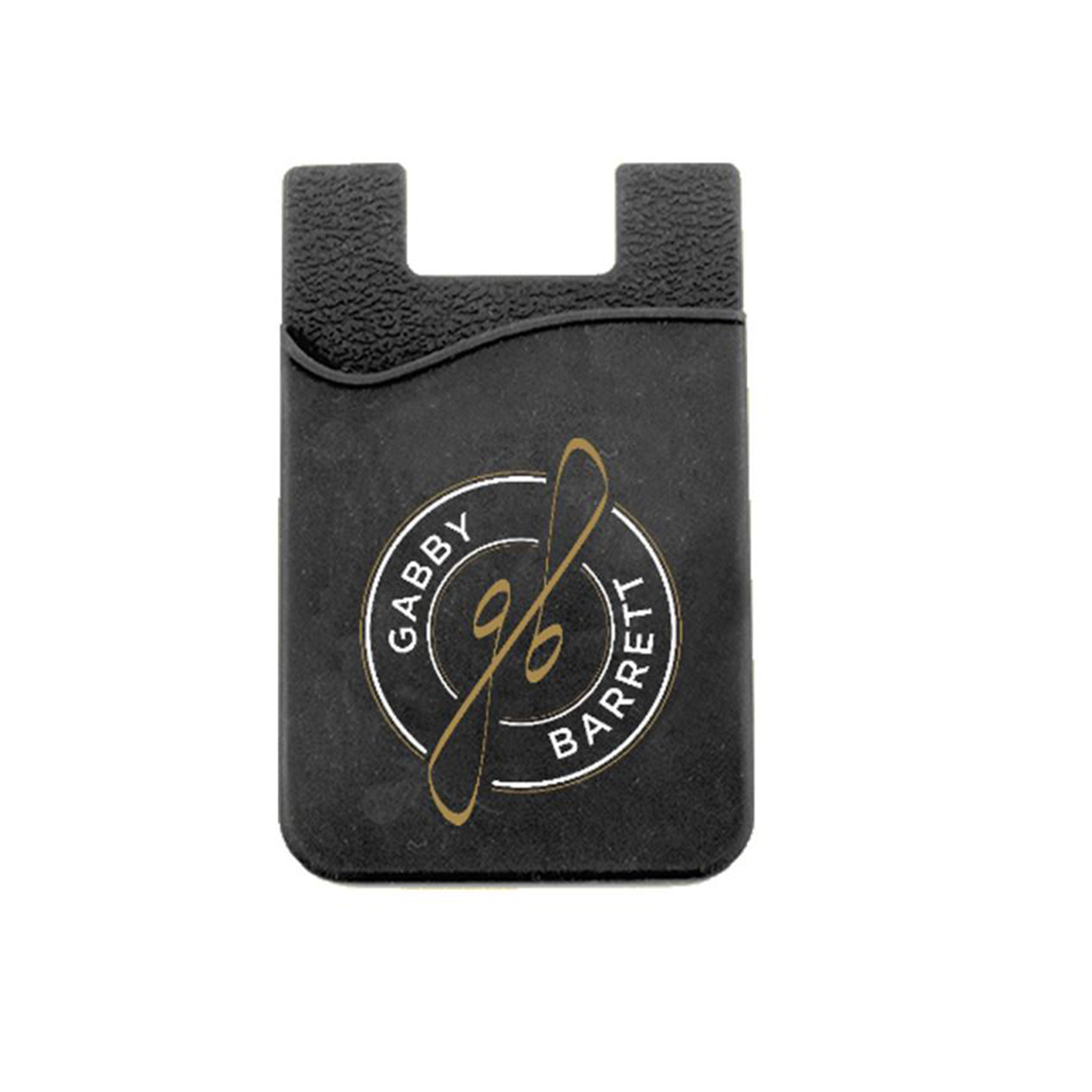 Gabby Barrett Logo Wallet Grip